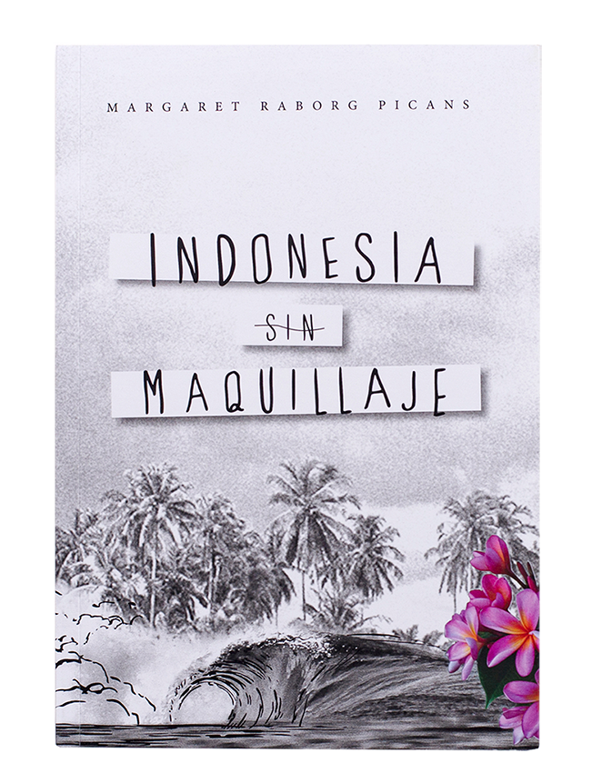Venta Libro Indonesia Sin Maquillaje